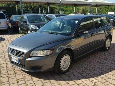 usata Volvo V50 1.6 D cat rif. 14214834
