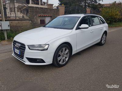 gebraucht Audi A4 anno 2013 2.0 diesel