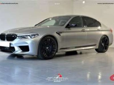 usata BMW M5 Competition