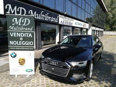 brugt Audi A6 Avant 45 2.0 TFSI quattro ultra S tronic Business
