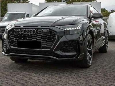 """usata Audi RS Q8 V8 quattro 23"""" MATRIX TETTO SCARICO RS FULL"""