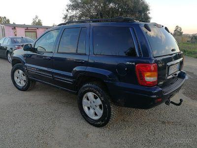 usado Jeep Cherokee 2.8crd