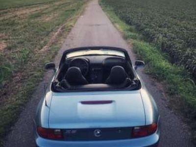 usata BMW Z3 Z3ATLANTA BLUE