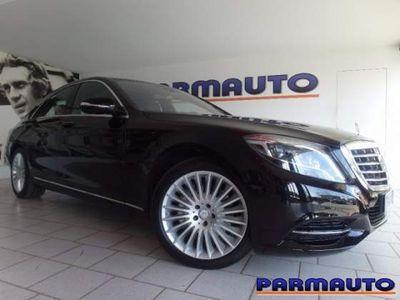 usata Mercedes S350 d 4Matic Premium *//*SPLITVIEW**BURMESTER*//*