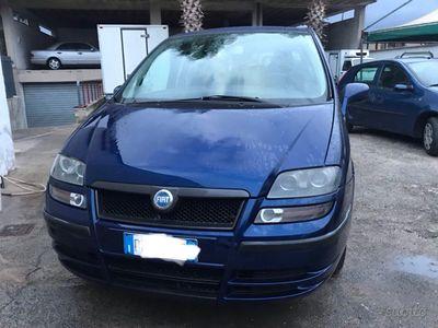 usado Fiat Ulysse 7 posti 2.0 Mjet Emotion 136 Cv