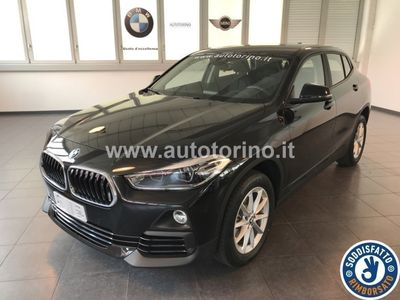 usado BMW X2 X2SDRIVE18D BUSINESS