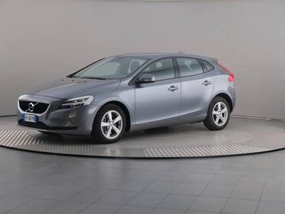 usata Volvo V40 D3 Geartronic Business