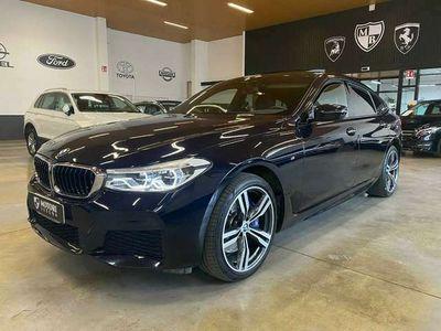 usata BMW 630 Serie 6 G.T. (G32) xDrive 249CV GT MSPORT