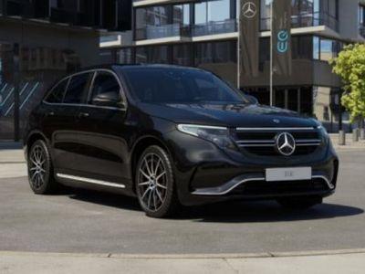 usata Mercedes EQC 400 4Matic Premium LISTINO € 90.486