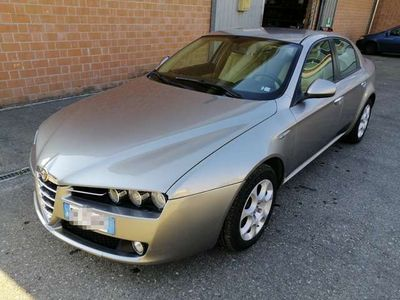 usata Alfa Romeo 159 1.8 16V metano Progression metano