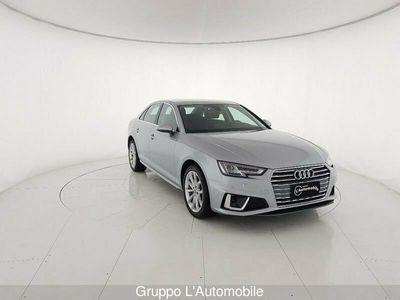 usata Audi A4 Ber. TDI2.0 L4 90 A7 S line edition 30 TDI 90(122) kW(PS) S tronic