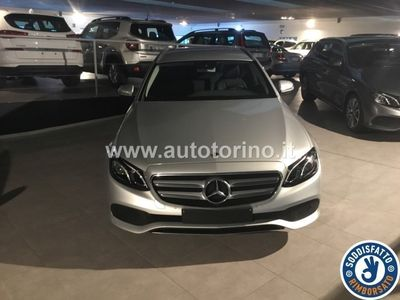 usado Mercedes E220 CLASSE E SWAuto BUSINESS SPORT Business Sport