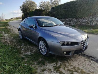 gebraucht Alfa Romeo Brera - 2.4 Jtdm 200 cv