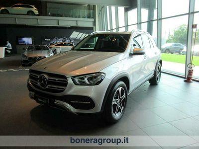 käytetty Mercedes 450 GLE SUVEQ-BOOST Sport 4Matic 9G-Tronic Plus