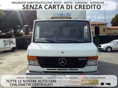 usata Mercedes 600 614D rif. 10874932