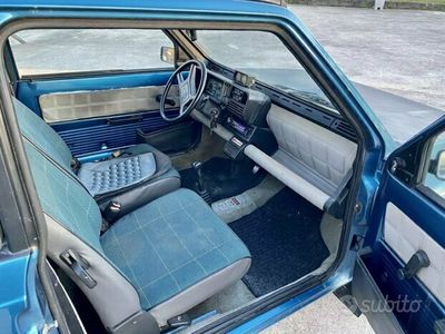 usata Fiat Panda 4x4 1992