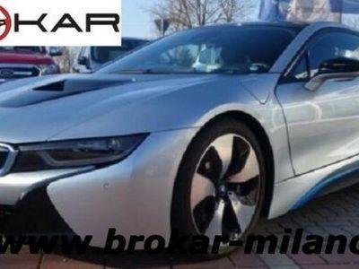 used BMW i8 i8Sport Coupe, LED, Harmann / Kardon
