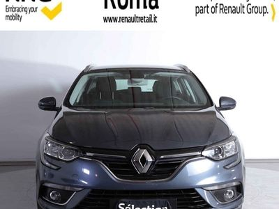 käytetty Renault Mégane Sporter dCi 8V 110 CV Energy Business