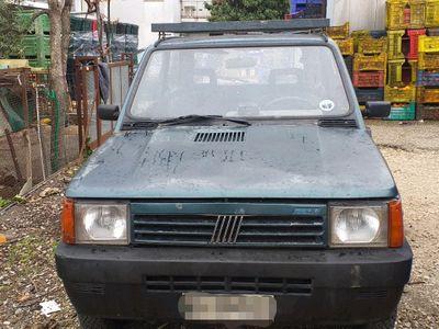 usata Fiat Panda 4x4 country club