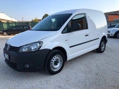 brugt VW Caddy 2.0 Ecofuel 3p. Economy Van