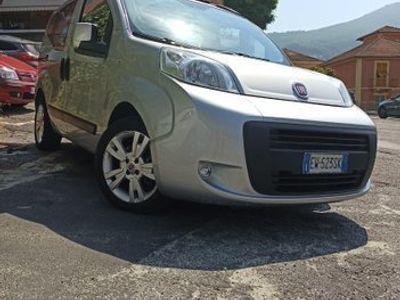usata Fiat Qubo 1.3 mjt diesel 95cv