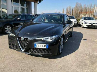 usata Alfa Romeo Giulia 2.2 Turbodiesel 180 CV Super AT Navi Xeno