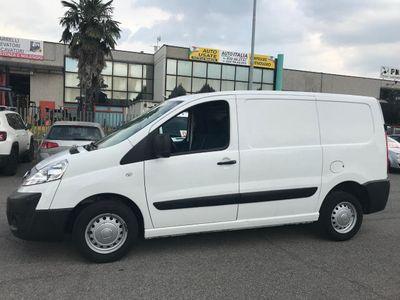 begagnad Fiat Scudo 1.6 MJT 8V PC-TN Furgone*EURO5B*CLIMA