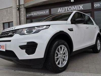 usata Land Rover Discovery Sport 2.0 td4 awd 150cv
