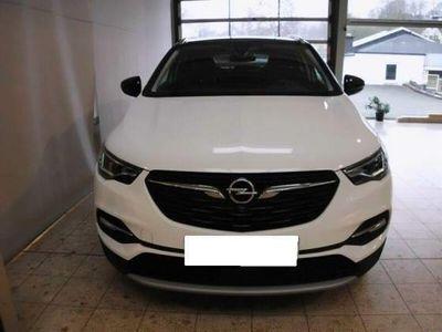 usado Opel Grandland X Dynamic