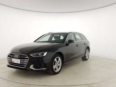 usata Audi A4 Avant 40 TDI quattro S tronic Business Advanced