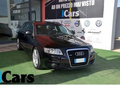 brugt Audi A6 Avant 3.0 V6 TDI 240 CV F.AP. quattro Advanced
