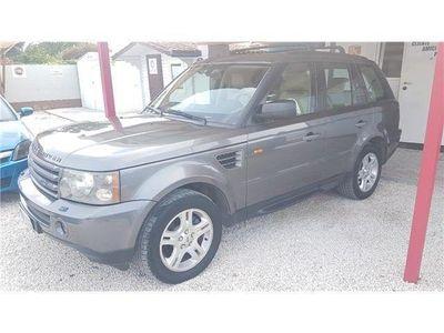 usado Land Rover Range Rover Sport Sport RANGER ROVER 2.7 DIESEL UNICO PROPRIETARIO