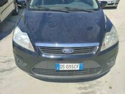 usata Ford Focus Focus 1.6 (115CV) 5p. Bz.- GPL Titanium