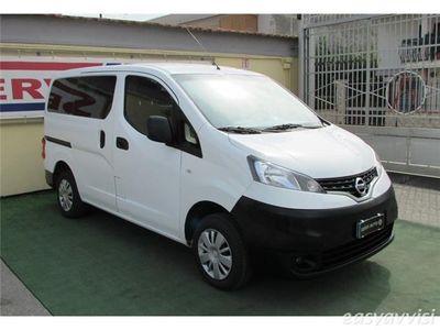 usado Nissan Evalia NV200 1.5 dCi 110CV7 posti