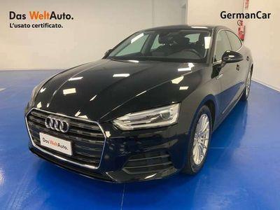 usata Audi A5 Sportback 40 TDI S tronic Business del 2018 usata a Sassari