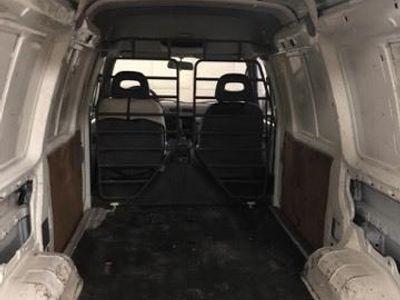 usata Nissan Cargo Vanette2.3 diesel PL Combi