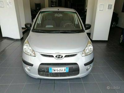 usata Hyundai i10 1.1 GPL