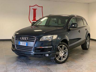 usata Audi Q7 30 TDI*V6QUATTRO*iperful*KMCERTIFIC*FULL*GARANZIA*