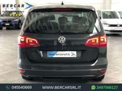 usata VW Sharan 1.4 TSI Trendline BMT *NAVI*CRUISE*SEDILI RISC*
