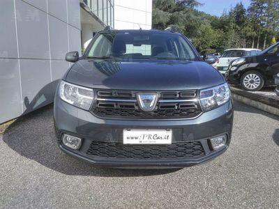 usata Dacia Logan MCV 1.5 dCi 8V 90CV Start&Stop Comfort usato