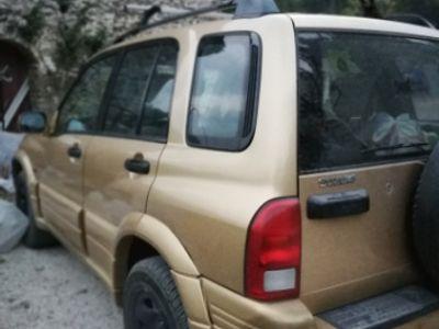 gebraucht Suzuki Vitara gran