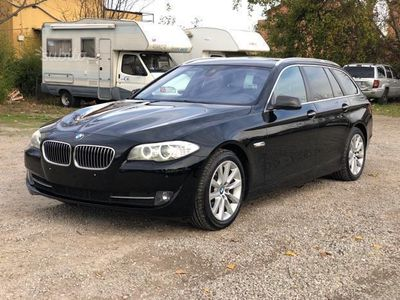 gebraucht BMW 520 d TOURING Station Wagon Sport Aut