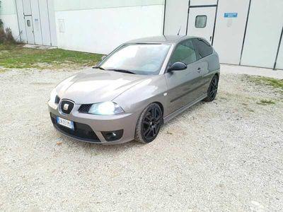 usata Seat Ibiza 1.9 Tdi 160cv 3p. Cupra Usato