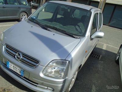 usado Opel Agila 1.2 sì neopatentati