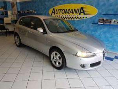 usata Alfa Romeo 147 1.9 JTD 120 CV 5 porte Distinctive Diesel