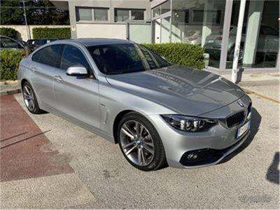 usata BMW 420 Gran Coupé d Sport rif. 9683568