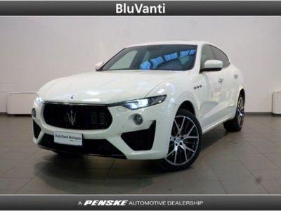 gebraucht Maserati GranSport Levante V6 Diesel 275 CV AWD