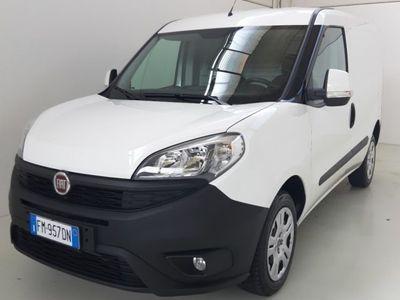 usado Fiat Doblò 1.3 MJT 16V 95CV Cargo SX Euro 6B Km 27.000