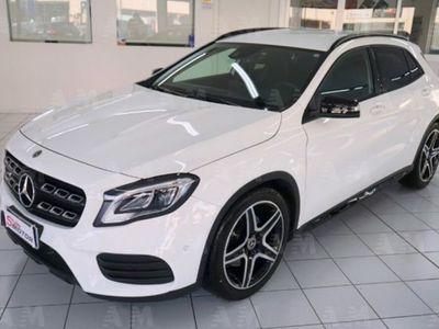 used Mercedes GLA220 d Automatic Premium