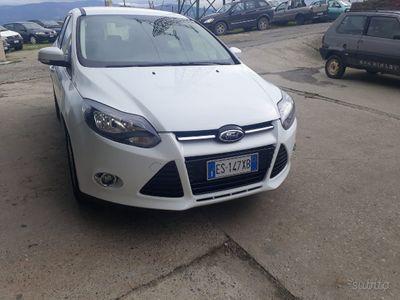brugt Ford Focus 1.6 titanium 115 cv sw